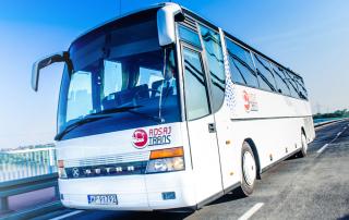 autobusy płock bus autokar