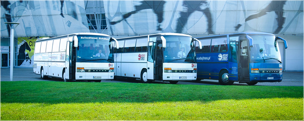 autobusy płock wynajem busy