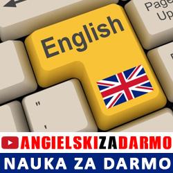 angielski za darmo online